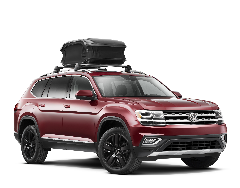 2016 Volkswagen Tiguan Original Accessories Online Vw Canada