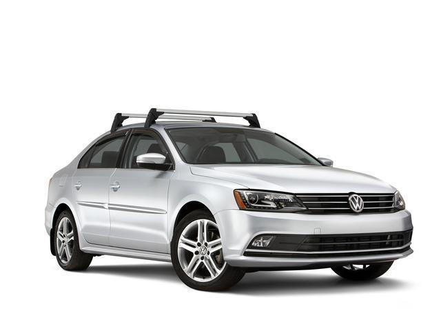Volkswagen Jetta Original Accessories Online | VW Canada