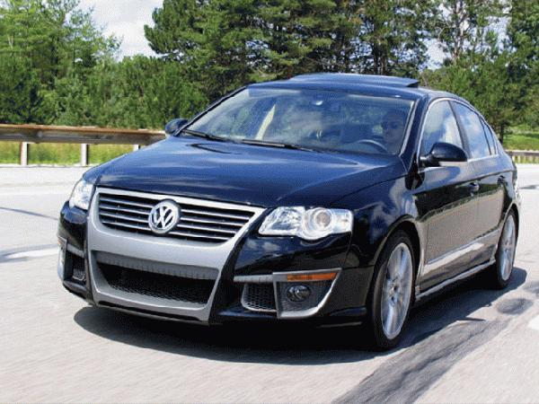 Volkswagen Passat Wagon Original Accessories Online Vw