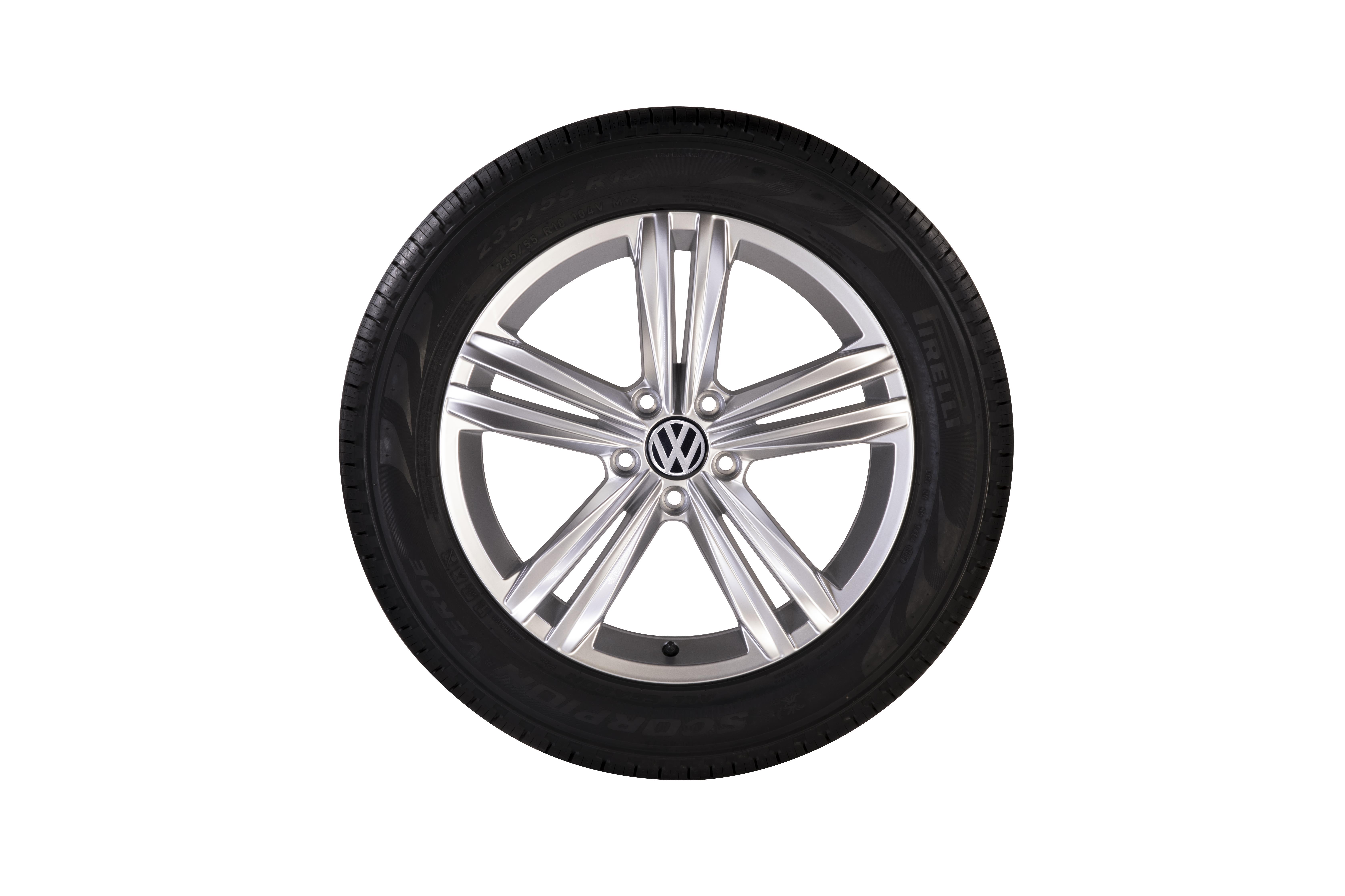 chrome ebay oem golf set audi tt new volkswagen rims jetta wheels itm factory of