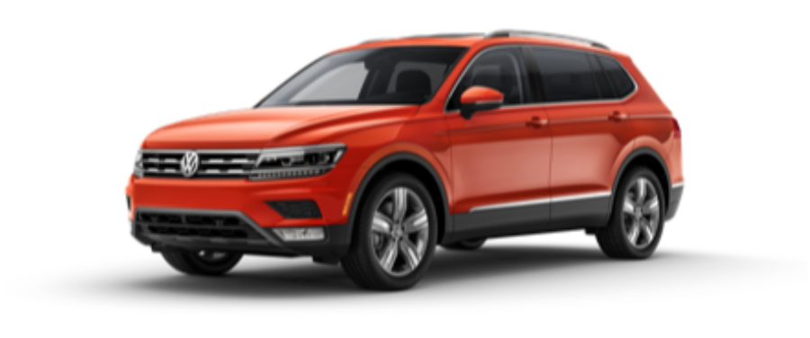 Diagram Tiguan for your 2015 Volkswagen Passat